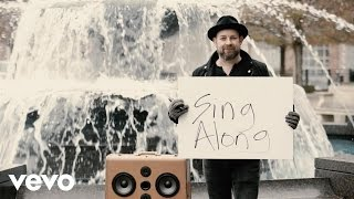 "Kristian Bush – ""Sing Along"" with Lyrics"