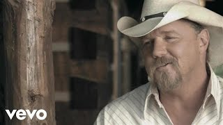 "Trace Adkins – ""Just Fishin'"" with Lyrics"