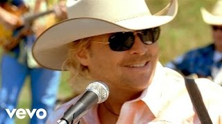 "Alan Jackson – ""Good Time"" with Lyrics"