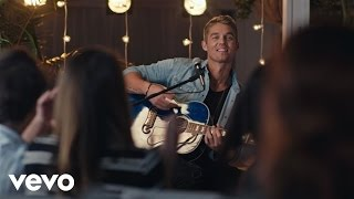 "Brett Young – ""Sleep Without You"" with Lyrics"
