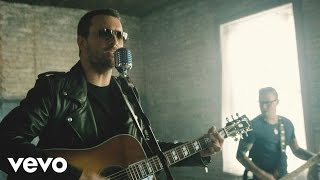 "Eric Church – ""Mr. Misunderstood"" with Lyrics"