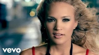 "Carrie Underwood – ""Before He Cheats"" with Lyrics"