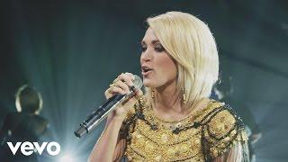 "Carrie Underwood – ""Church Bells"" with Lyrics"