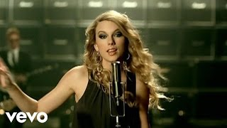 "Taylor Swift – ""Picture To Burn"" with Lyrics"