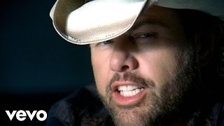 "Toby Keith – ""God Love Her"" with Lyrics"