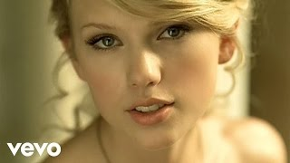 "Taylor Swift – ""Love Story"" with Lyrics"