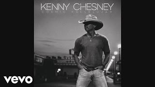 "Kenny Chesney – ""Bar At The End Of The World"" with Lyrics"