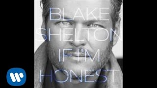 "Blake Shelton – ""A Guy With A Girl"" with Lyrics"
