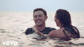 "Scotty McCreery – ""Feelin' It"" with Lyrics"