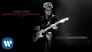 "Hunter Hayes – ""Somebody's Heartbreak"" with Lyrics"
