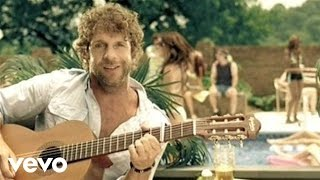 "Billy Currington – ""Pretty Good At Drinkin' Beer"" with Lyrics"