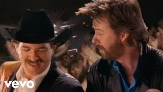 "Brooks & Dunn – ""Boot Scootin' Boogie"" with Lyrics"