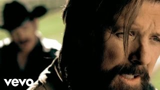 "Brooks & Dunn – ""Cowgirls Don't Cry"" with Lyrics"