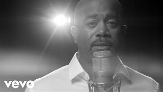 "Darius Rucker – ""If I Told You"" with Lyrics"