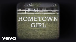 "Josh Turner – ""Hometown Girl"" with Lyrics"