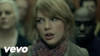 "Taylor Swift – ""Ours"" with Lyrics"