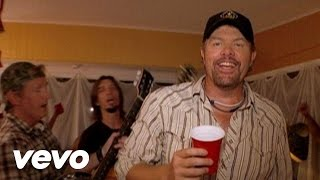 "Toby Keith – ""Red Solo Cup"" with Lyrics"