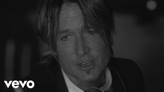 "Keith Urban – ""Blue Ain't Your Color"" with Lyrics"
