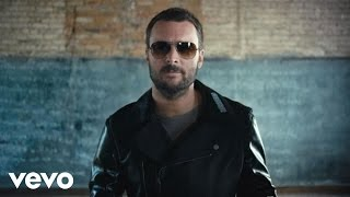 "Eric Church – ""Record Year"" with Lyrics"