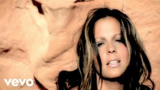 "Sara Evans – ""A Real Fine Place To Start"" with Lyrics"