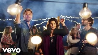 "Lady Antebellum – ""Compass"" with Lyrics"