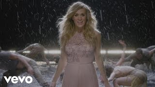 "Carrie Underwood – ""Something in the Water"" with Lyrics"