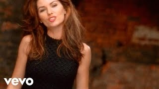 "Shania Twain – ""Don't Be Stupid (You Know I Love You)"" with Lyrics"