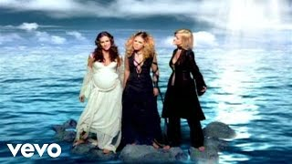 "Dixie Chicks – ""Landslide"" with Lyrics"