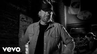 "Toby Keith – ""Hope On The Rocks"" with Lyrics"