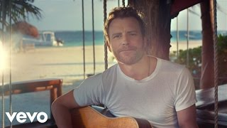 "Dierks Bentley – ""Somewhere On A Beach"" with Lyrics"