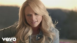 "Miranda Lambert – ""Automatic"" with Lyrics"