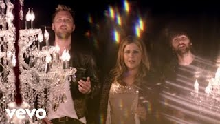 "Lady Antebellum – ""Bartender"" with Lyrics"