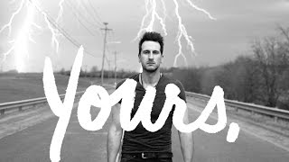 "Russell Dickerson – ""Yours"" with Lyrics"