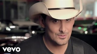 "Brad Paisley – ""Old Alabama"" with Lyrics"