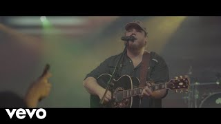 Luke Combs – She Got the Best of Me with Lyrics