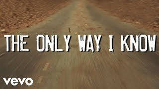"Jason Aldean – ""The Only Way I Know"" with Lyrics"