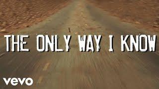 "Jason Aldean – ""The Only Way I Know"" with Lyrics"