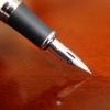 """#018 """"This is a pen."""" をなめてかかるとカッコイイ発音には、なれない!"""