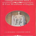 絵で見る英語 1-3 English through Pictures   I.A. Richards