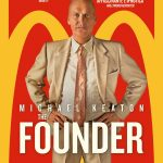 "The Founder ""Ray Kroc"" Mcdonald's"